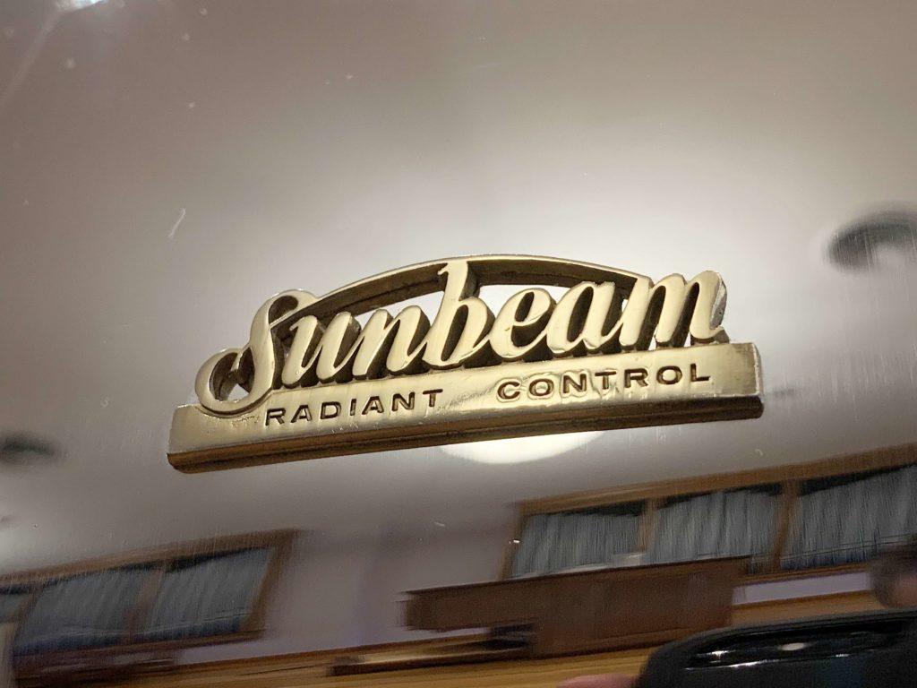 Sunbean - logo